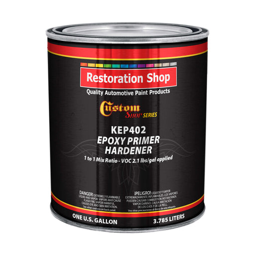 Epoxy Primer / Sealer Hardener - Gallon