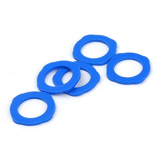 Fluid Cup Gasket (Blue) (Kit of 5) 192151