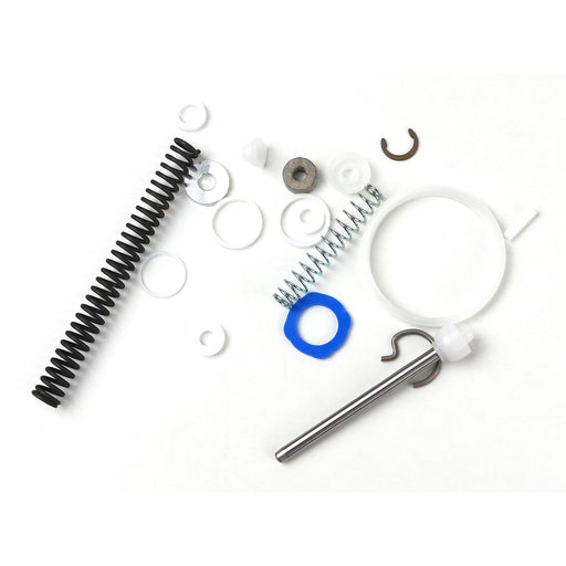 Gun Repair Kit (Baffle Seal, Packing, Gasket Kit (2), Fluid Needle Spring, Spring Pad, Air Valve Spring, Air Valve, U Cup Seal, Washer, Snap Ring, Fluid Cup Gasket, Retaining Clip, Seal and Pin) 192227 for Spray Guns