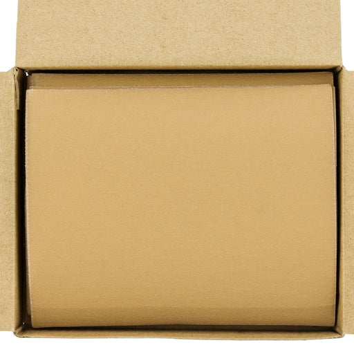 "240 Grit - 1/4 Sheet Hook & Loop Sandpaper 5.5"" x 4.5"" - For Automotive & Wookworking Palm Sanders - Box of 25"