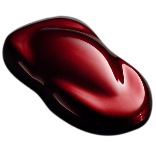 Apple Red Kandy - Shimrin2 (2nd Gen) Kandy Basecoat, 4 oz (Ready-to-Spray) House of Kolor
