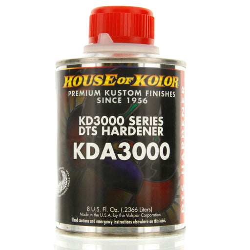 KD3000 Series DTS Epoxy Hardener, 1/2 Pint