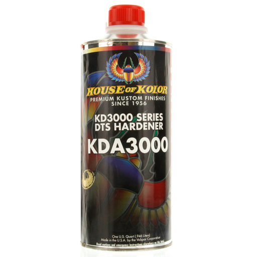 KD3000 Series DTS Epoxy Hardener, 1 Quart