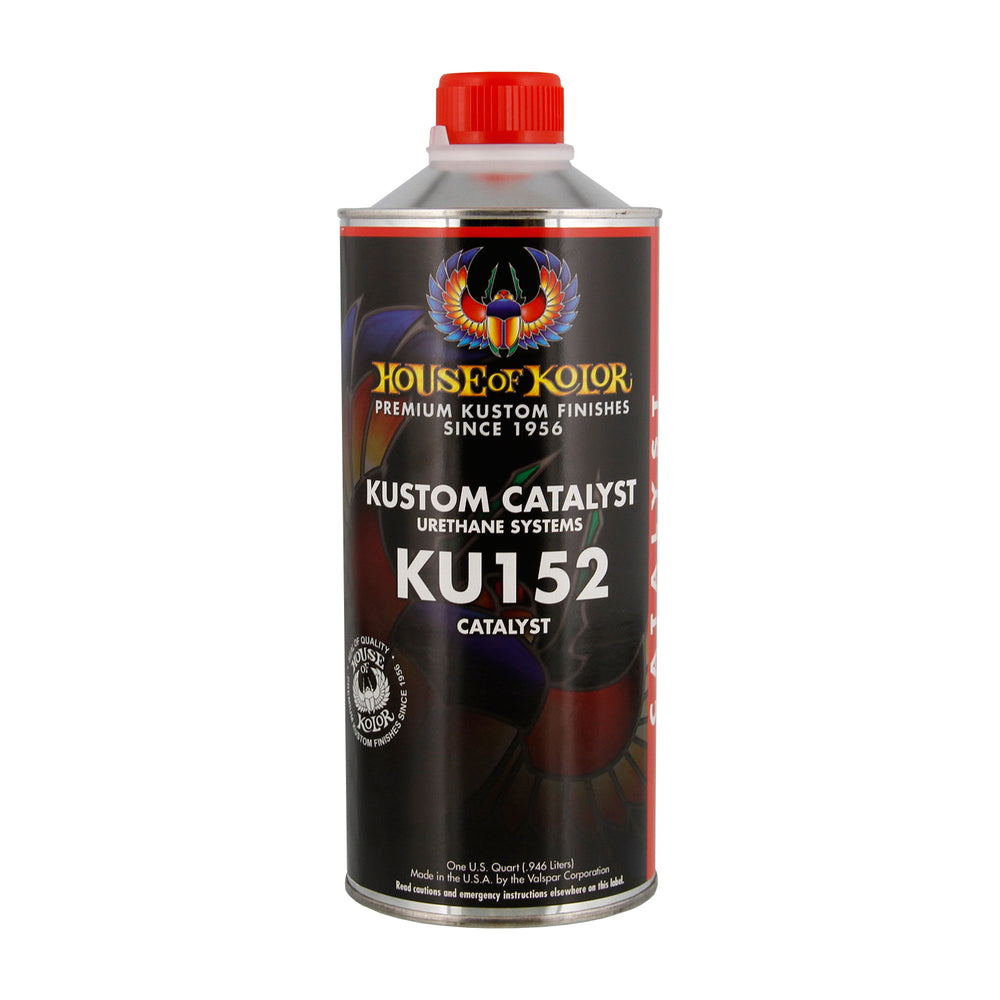 House of Kolor KU152 Kosmic Exempt Catalyst, Quart