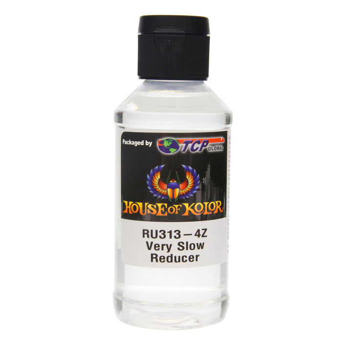 Very Slow Urethane Reducer, 4 oz.