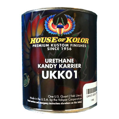 Urethane Low VOC Kandy Karrier, 1 Quart