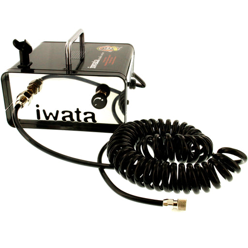 Ninja Jet - Quiet, Compact & Portable Air Compressor with Air Hose