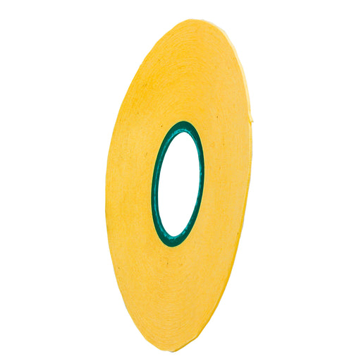 1/32 in. x 28 yd K-Tape Coated Series Micro Fineline Tape, Yellow (1 Roll)