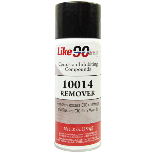Like 90 Remover Corrosion Inhibiting Compounds 10oz Spray Can Auto Paint