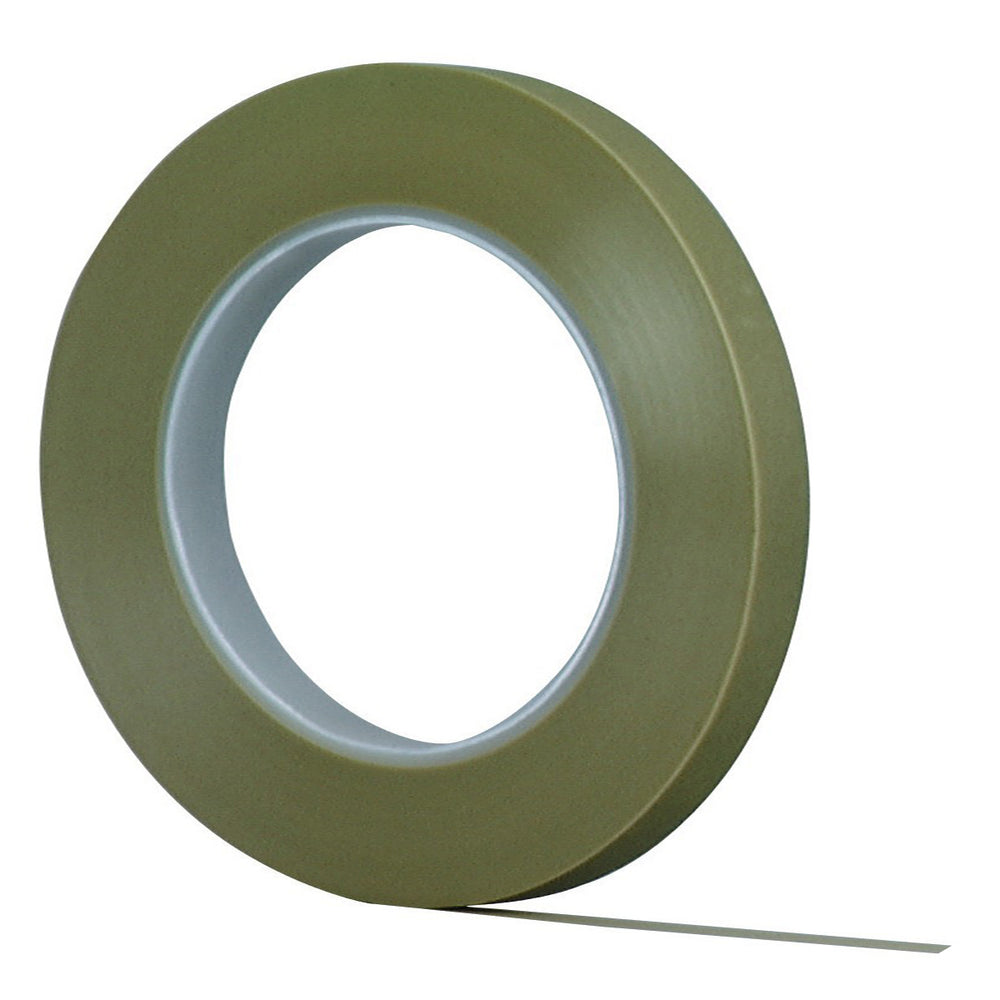 Scotch 218 Fine Line Paint Tape, Light Green, 3/4 in. x 60 yd, 06305 (1 Roll)
