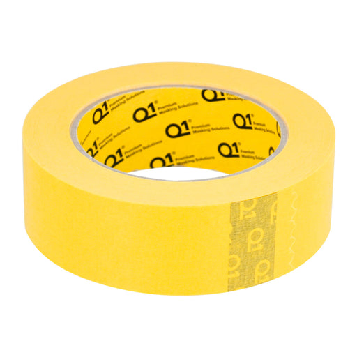 1.5 inch | 36mm Q1? Premium Yellow Masking Tape
