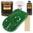Emerald Green Acrylic Enamel Auto Paint - Complete Gallon Paint Kit - Professional Single Stage High Gloss Automotive, Car Truck, Equipment Coating, 8:1 Mix Ratio 2.8 VOC