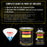 Black Diamond Firemist Acrylic Enamel Auto Paint - Complete Quart Paint Kit - Professional Single Stage High Gloss Automotive, Car, Truck, Equipment Coating, 8:1 Mix Ratio 2.8 VOC