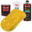 Canary Yellow - Acrylic Lacquer Auto Paint - Complete Quart Paint Kit with Medium Thinner - Professional Gloss Automotive, Car, Truck, Guitar and Furniture Refinish Coating