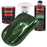 British Racing Green Metallic - Acrylic Lacquer Auto Paint - Complete Quart Paint Kit with Medium Thinner - Professional Gloss Automotive, Car, Truck, Guitar and Furniture Refinish Coating