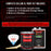 Molten Red Metallic - Acrylic Lacquer Auto Paint - Complete Gallon Paint Kit with Medium Thinner - Professional Gloss Automotive, Car, Truck, Guitar & Furniture Refinish Coating