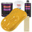 Citrus Yellow Acrylic Urethane Auto Paint - Complete Gallon Paint Kit - Professional Single Stage High Gloss Automotive, Car, Truck Coating, 4:1 Mix Ratio 2.8 VOC