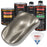 Arizona Bronze Metallic - Urethane Basecoat with Premium Clearcoat Auto Paint - Complete Medium Quart Paint Kit - Professional High Gloss Automotive Coating