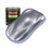 Cool Gray Metallic - LOW VOC Urethane Basecoat Auto Paint - Quart Paint Color Only - Professional High Gloss Automotive Coating