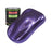 Plum Crazy Metallic - LOW VOC Urethane Basecoat Auto Paint - Quart Paint Color Only - Professional High Gloss Automotive Coating