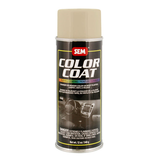Color Coat - Plastic & Vinyl Flexible Coating, Santa Fe, 12 oz. Aerosol