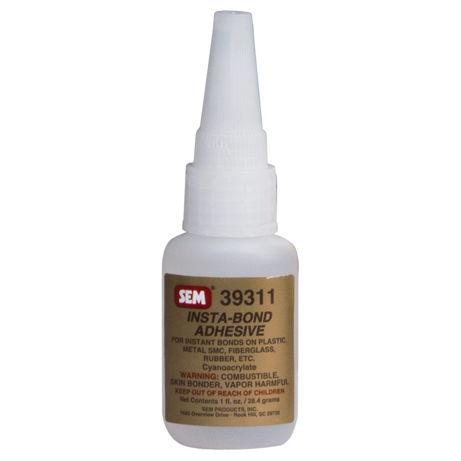 Insta-Bond Adhesive, General Purpose Adhesive, 1 oz.