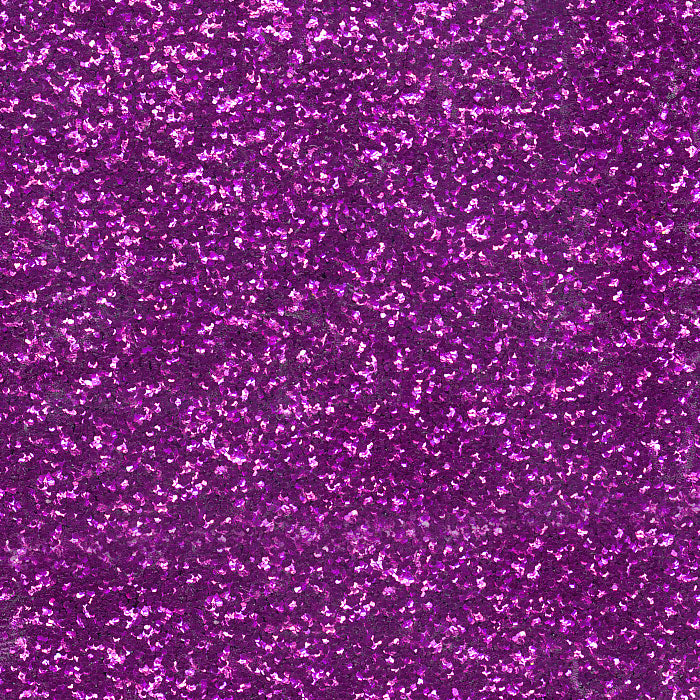 Brilliant Fuchsia - Medium Flake .008 Micron Size, 1 lb. Bottle