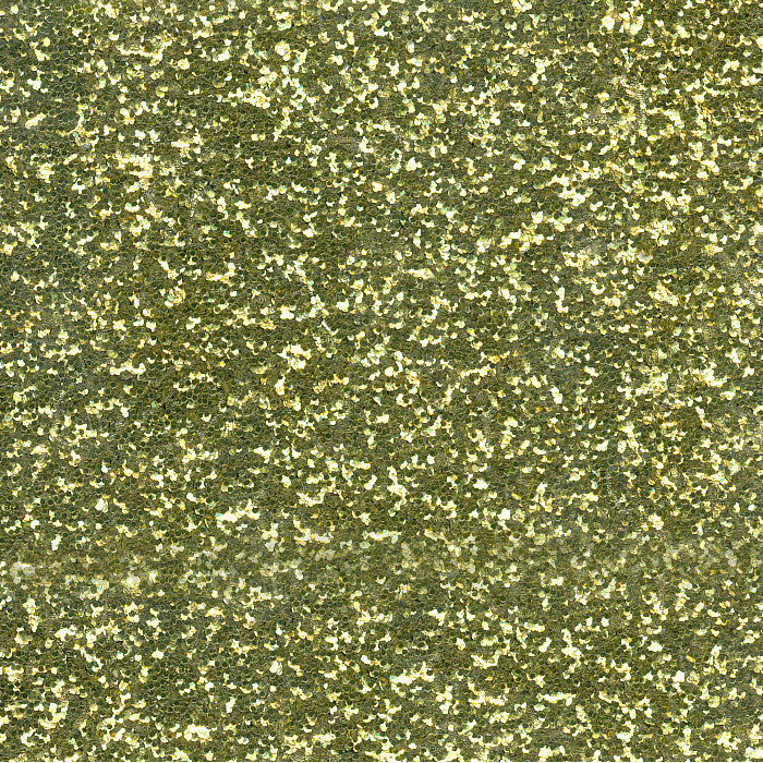 Chartreuse Yellow - Medium Flake .008 Micron Size, 4 oz. Bottle