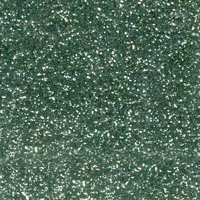 Sea Foam Green - Medium Flake .008 Micron Size, 1 lb. Bottle