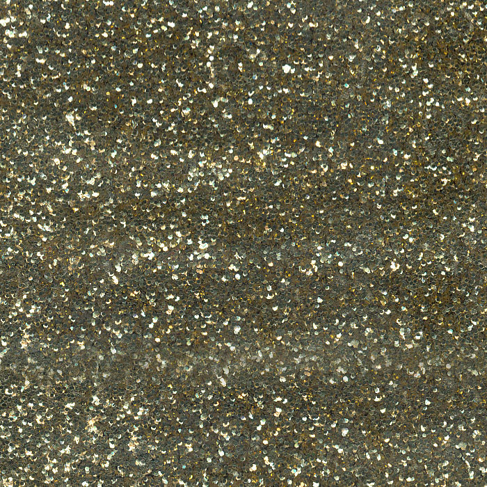 Brilliant Gold - Medium Flake .008 Micron Size, 4 oz. Bottle