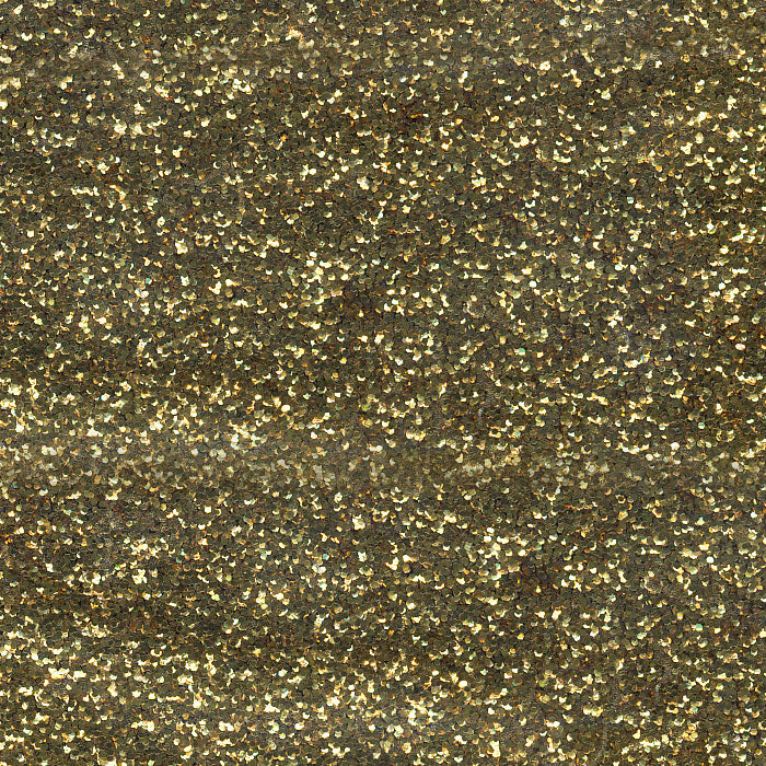 Brilliant Light Gold - Standard Flake .015 Micron Size, 2 oz. Bottle