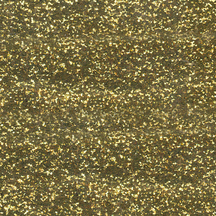 Brilliant Dark Gold - Micro Flake .004 Micron Size, 1 lb. Bottle