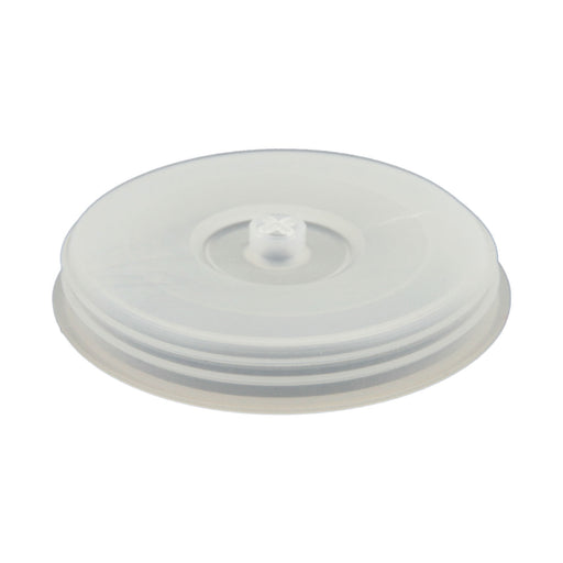 Plastic Cup Lid for TCP Cups 750cc and 1000cc Gravity Model