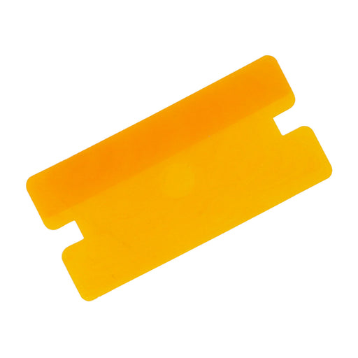 Plastic Razor Blade (Box Of 100)