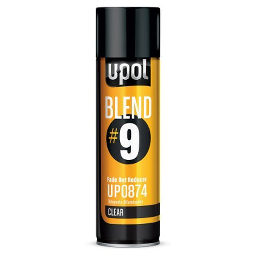 BLEND#9 Fade Out Reducer Premium Aerosol, 450ml Aerosol