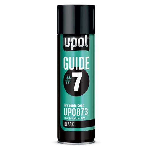 Black Guide#7 Dry Guide Coat, 450 ml Aerosol