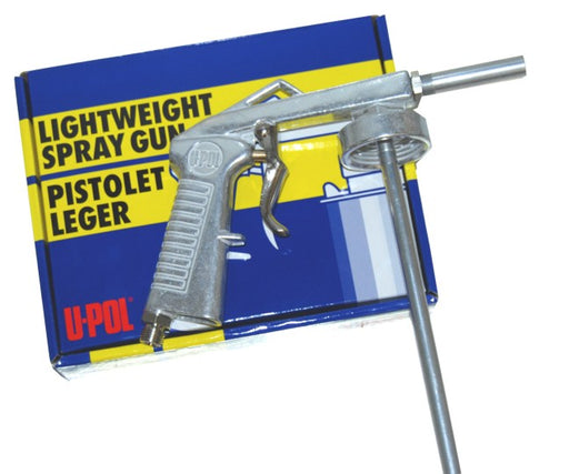 Gravitex Plus Truckbed Liner Schutz Spray Gun