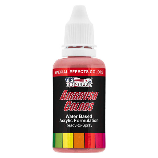 Wine Pearl, Pearlized Special Effects Acrylic Airbrush Paint, 1 oz.