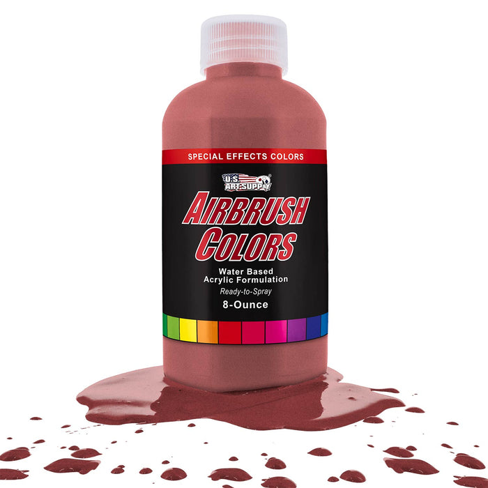 Wine Pearl, Pearlized Special Effects Acrylic Airbrush Paint, 8 oz.
