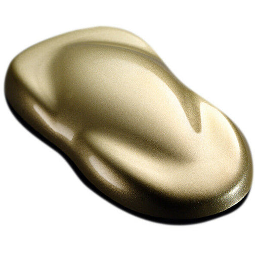 Fine Zenith Gold - Shimrin2 (2nd Gen) Fine Glamour Metallic Basecoat, 4 oz (Ready-to-Spray)