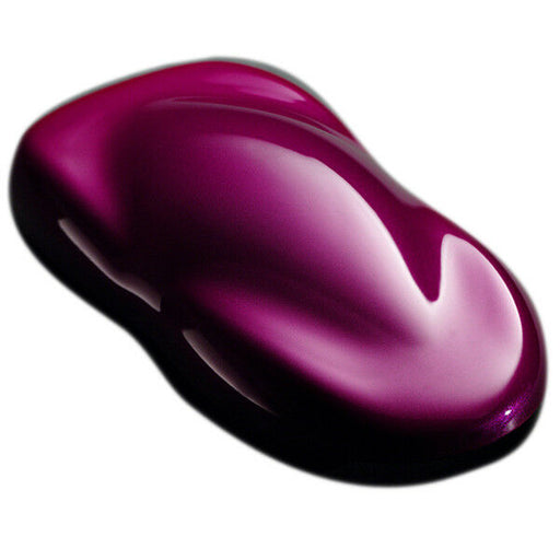 Magenta Kandy - Shimrin2 (2nd Gen) Fx Kandy Basecoat, 4 oz (Ready-to-Spray) House of Kolor