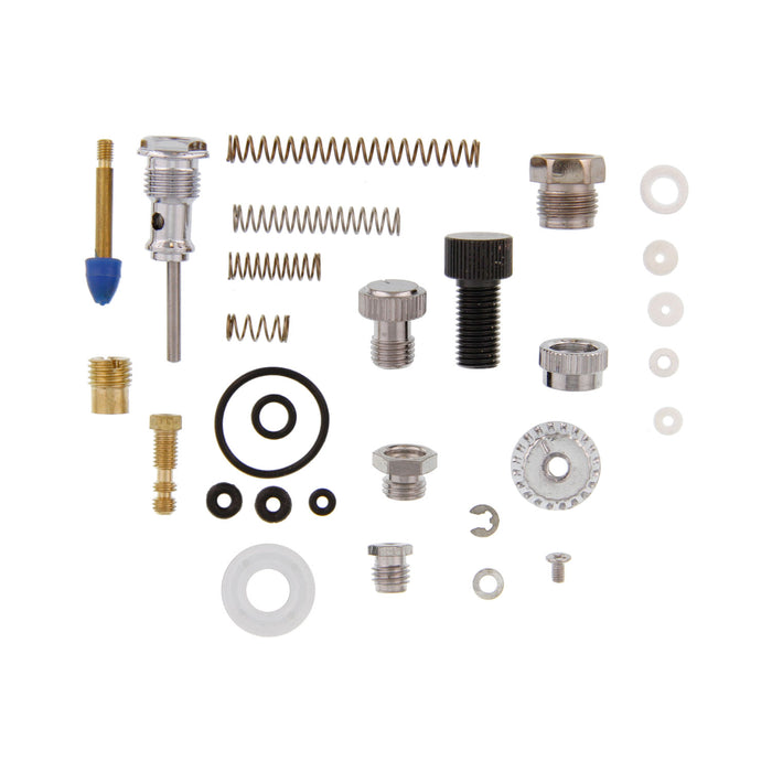 P5500 Mini Detail HVLP Spray Gun Repair Kit