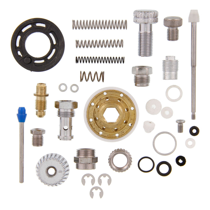 G6600 & G5500 HVLP Spray Gun Parts Repair Kit