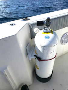 Customer Spotlight - Dive Tank Holder