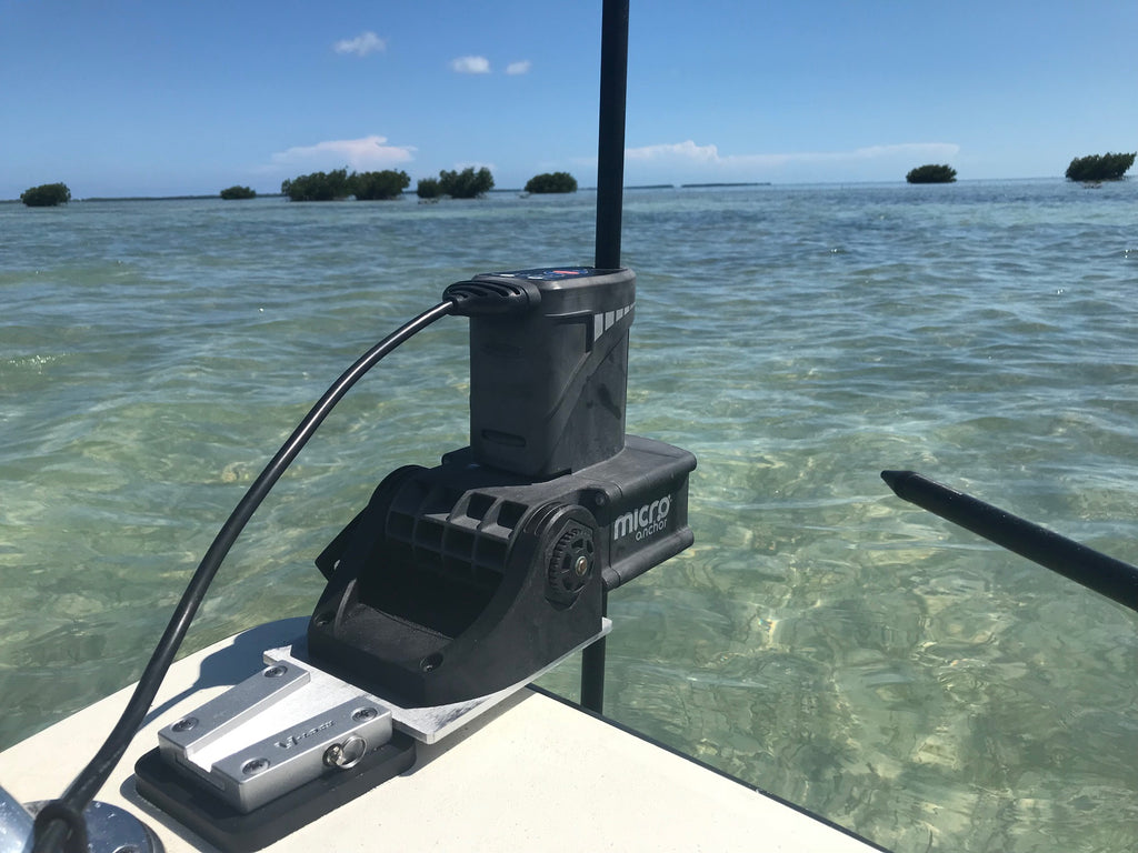 PowerPole Micro Anchor