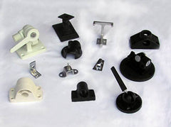 Misc mounting brackets