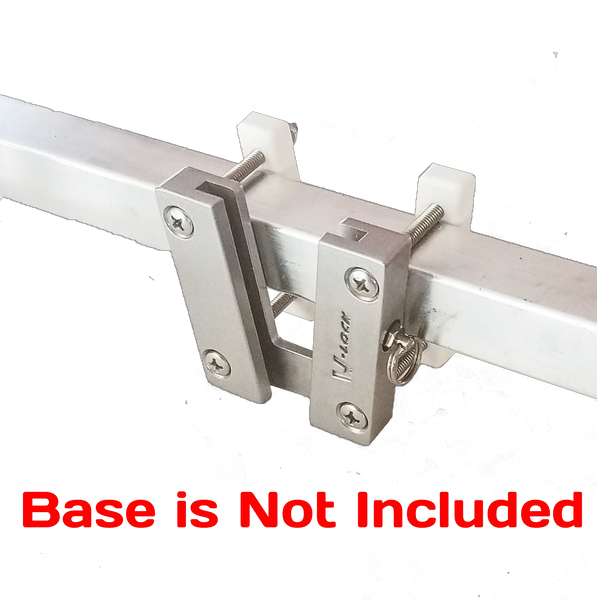 Square Rail Mount Kit