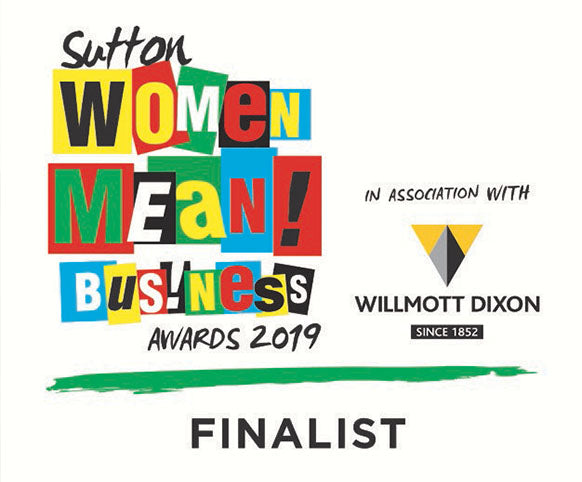 Gibsons Shortlisted for Women Mean Business Awards