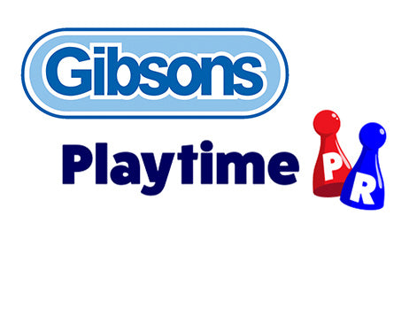 Gibsons brings Playtime PR on board as retained agency