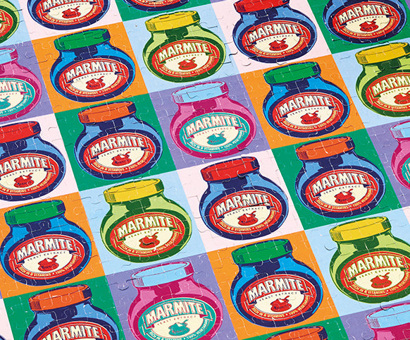 Brand Histories - Everyone's Favourite Marmite